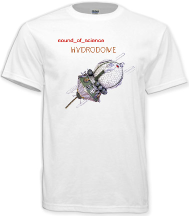 Hydrodome T-Shirt