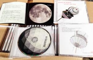 Hydrodome CD!