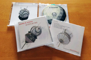 Sound of Science Hydrodome CD